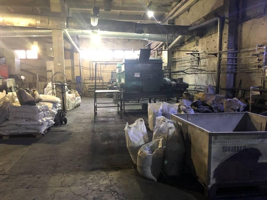 Природоохранную прокуратуру удовлетворило состояние цеха по производству паронита на улице Маслобойная