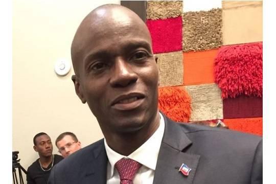 Президента Гаити пытали перед смертью