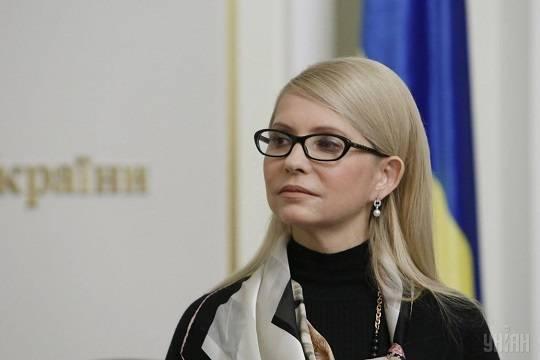 При Юлии Тимошенко кабинет министров возглавит Андрей Сенченко, бывший «сэйлемский»