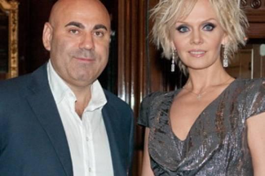 Пригожин признался, что не идёт в политику из-за ультиматума Валерии