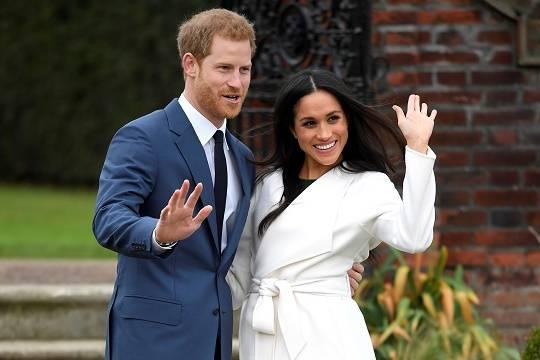 СМИ: принц Гарри и Меган Маркл поселились в доме российского олигарха