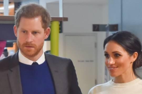 Принц Гарри признался в желании покинуть королевскую семью ещё до встречи с Меган Маркл