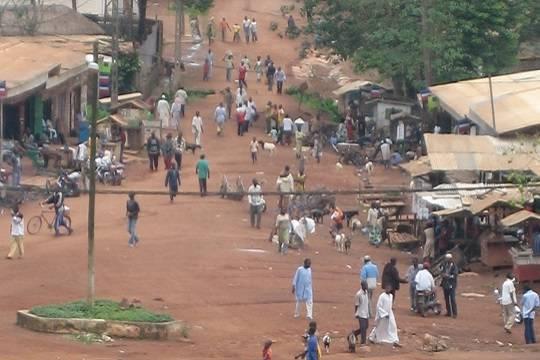 Приняли за террористов: «синие каски» застрелили двух гражданских в ЦАР