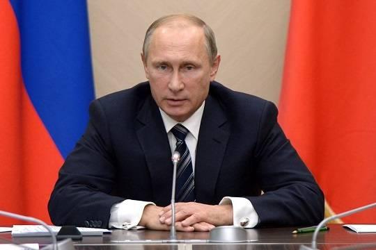Демилитаризация Курильских островов возможна— Владимир Путин