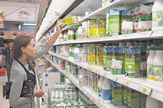 Продукты с растительными маслами ждёт специальная маркировка