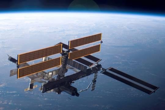 Роскосмос отстыкует «Прогресс» отМКС иутопит вТихом океане