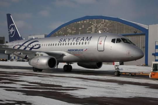 Производитель SSJ100 и компания МиГ прекратят существование