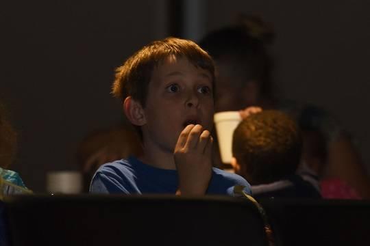 Производство детских фильмов в РФ нуждается в дополнительном финансировании – Кончаловский