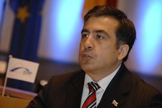 Грузия рассчитывает на экстрадицию Саакашвили