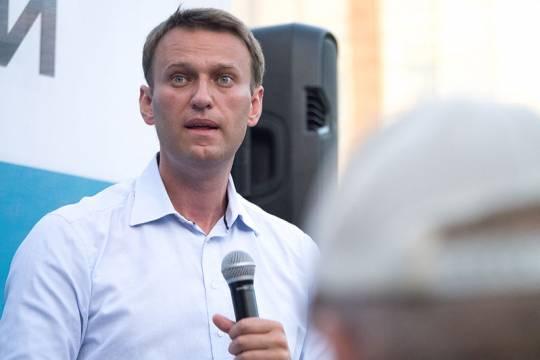 Прокуратура Москвы потребовала признать ФБК и штабы Навального экстремистскими