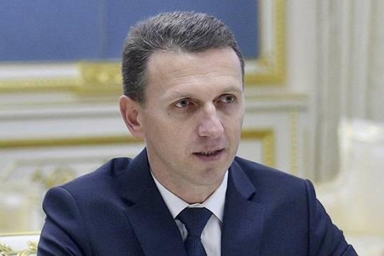Против главы Госбюро расследований возбудили уголовное дело за то, что он попытался отдать под суд первых лиц Украины