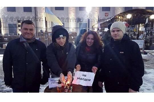 Прошлый секретарь Гайдар посмеялась над жертвами «Боярышника»