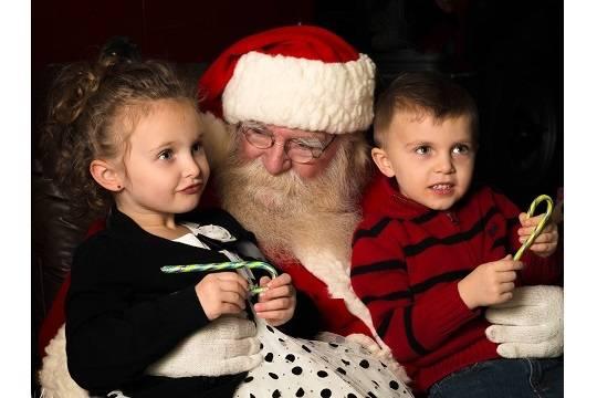 Ученые: Взрослым нестоит лгать детям про Санта-Клауса