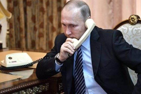 Путин обсудил с саудовским королем сотрудничество в военной сфере