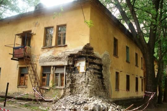 Путин поручил выделить 45 миллиардов рублей на расселение ветхого жилья в регионах