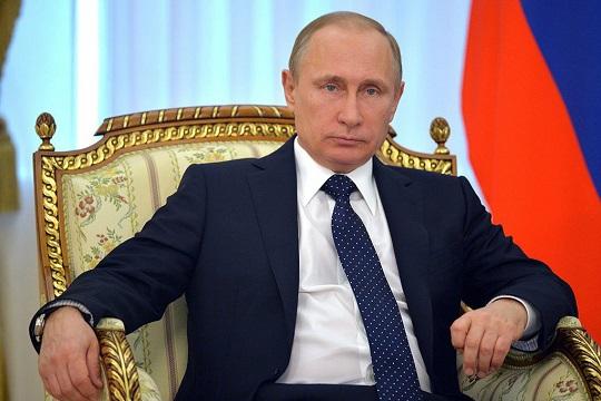 Путин предложил эффективный ответ на антироссийские санкции