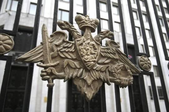 Путин разрешил Минобороны изымать земельные участки для строительства