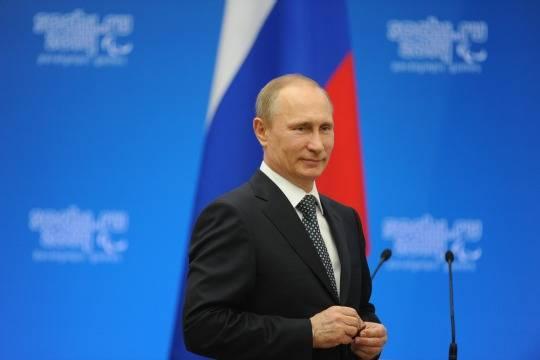 Владимир Путин подписал указ посозданию комиссии по сопротивлению финансированию терроризма