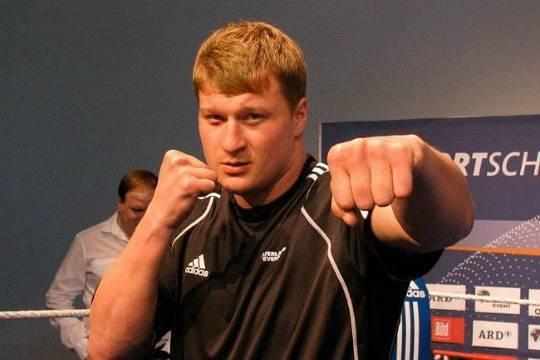 WBC завершит расследование допингового дела Поветкина в предстоящем 2017г