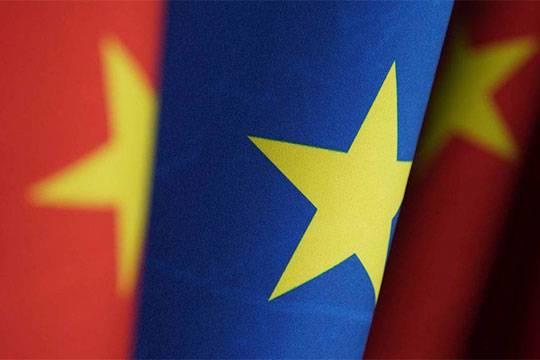 Всеобъемлющее соглашение об инвестициях между ЕС и Китаем подписано слишком поздно