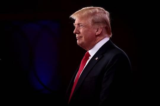 Республиканцы задумались о поддержке импичмента Трампа