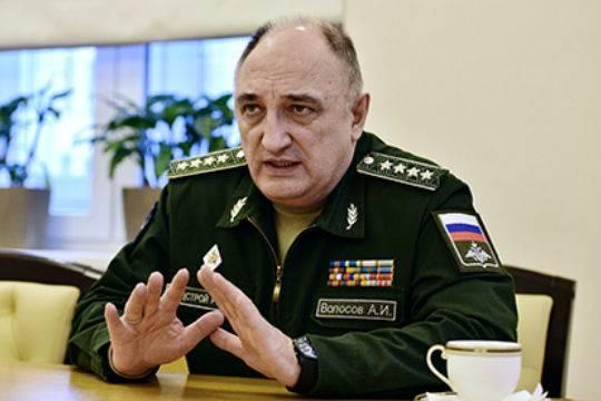 Проверки ФАС могут плохо закончиться для главы «Спецстроя» Александра Волосова