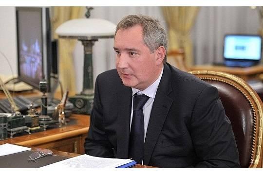 Рогозин назвал причину неполадок при производстве двигателей для «Протона-М»
