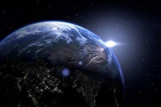 Рогозин назвал возможные дату и область падения на Землю китайской ракеты