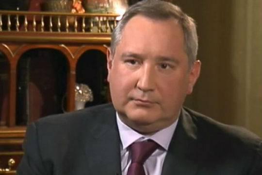 Рогозин объявил оросте товарооборота Российской Федерации иКитая на35%