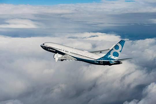 Росавиация предписала дополнительно научить пилотов Boeing-737 уходу на2-й круг
