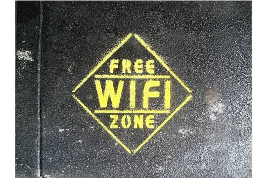 Роскомнадзор предложил ужесточить идентификацию пользователей Wi-Fi
