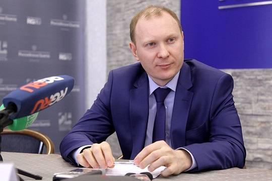 Вячеслав Спиренков (фото: mari-el.gov.ru)
