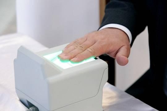 Банки могут обязать собирать биометрические данные граждан России
