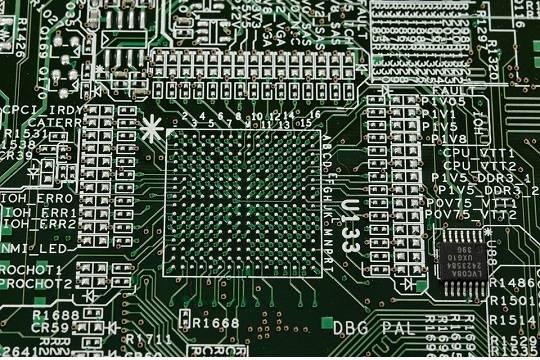 Технополис вКалининградской области начал производить оборудование для «пакета Яровой»