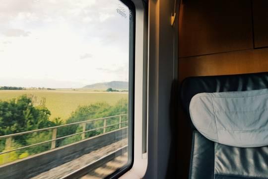 Российские путешественники рассказали о главных проблемах с питанием в поездах