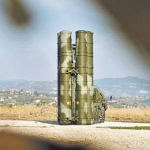 Российские ракеты для комплексов С-400 до Китая не доплыли. Спроста ли?