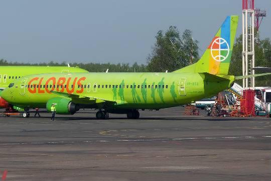 Самолет сбольным сыном наборту экстренно сел вВолгограде