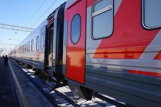 Российским семьям с детьми предоставят скидки на путешествия на поездах