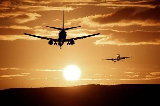 Россия и Египет договорились о возобновлении полетов в Хургаду и Шарм-эль-Шейх