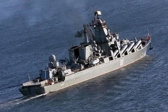 ВоВладивосток прибыл отряд кораблей ВМС Китая