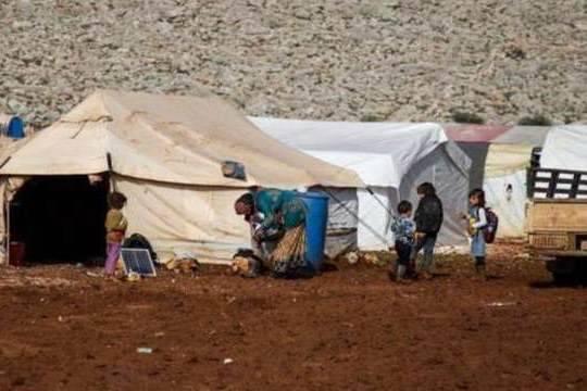 Россия и США обсудят вопрос ликвидации сирийского лагеря для беженцев Эр-Рукбан
