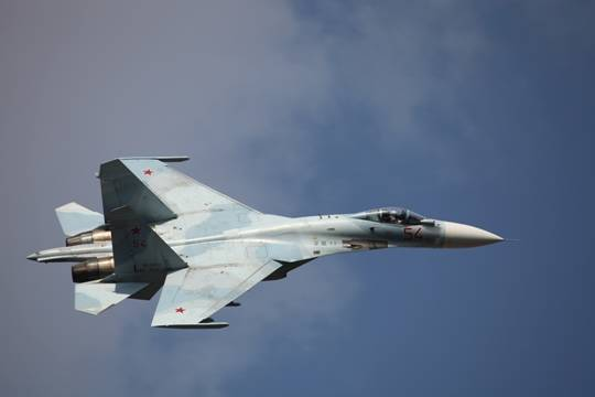 Россия и Турция ведут переговоры по предотвращению новых авиаинцидентов