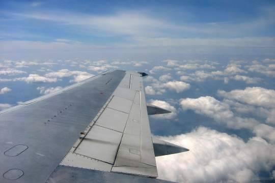 Россия возобновит воздушное сообщение с Египтом