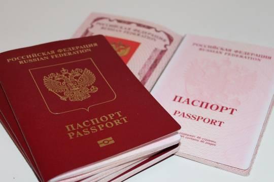Россиянам могут начать выдавать шенгенские визы