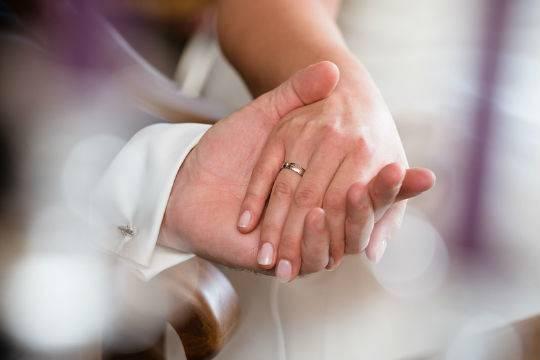 Выездную регистрацию брака могут разрешить повсей Российской Федерации