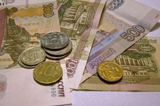 Россияне набрали кредитов до зарплаты