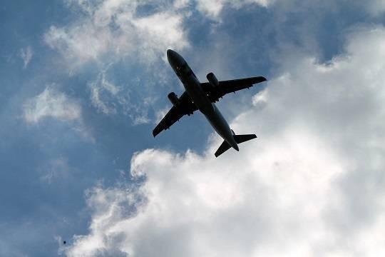 Россияне смогут проходить на посадку в самолет по электронным талонам