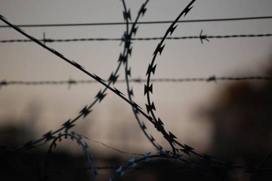 Россиянин проведет в тюрьме 15 лет за пытки друга вилкой и утюгом