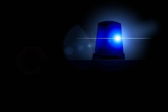 Россиянин выстрелил в сотрудника полиции