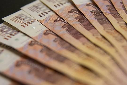 Россиянка ошибочно получила 2 миллиона рублей аванса и скрылась от работодателя